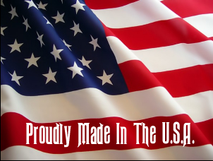 AxeGlove Is Made In The USA!